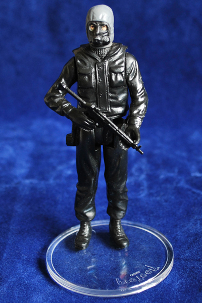 Action Force - Squad Leader