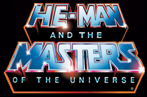 He Man & The Masters Of The Universe