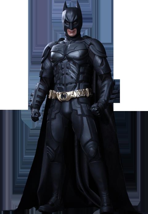 Batman QS001 - Hot Toys