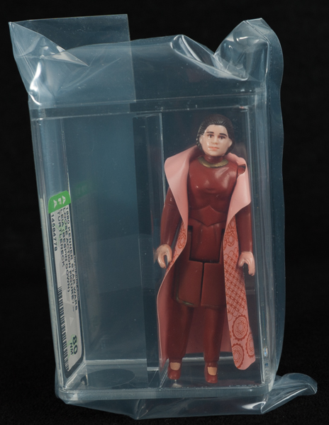 Princess Leia - AFA - Turtle Neck