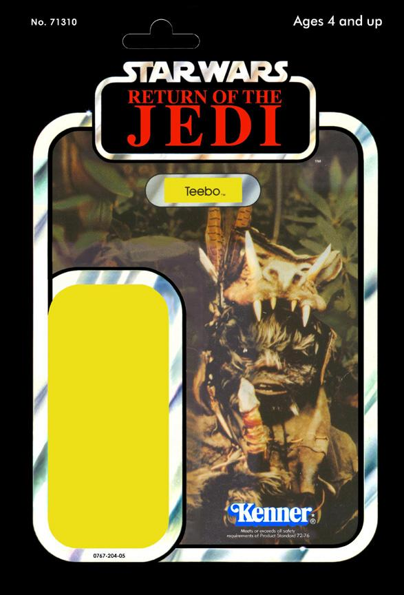 Card Backs