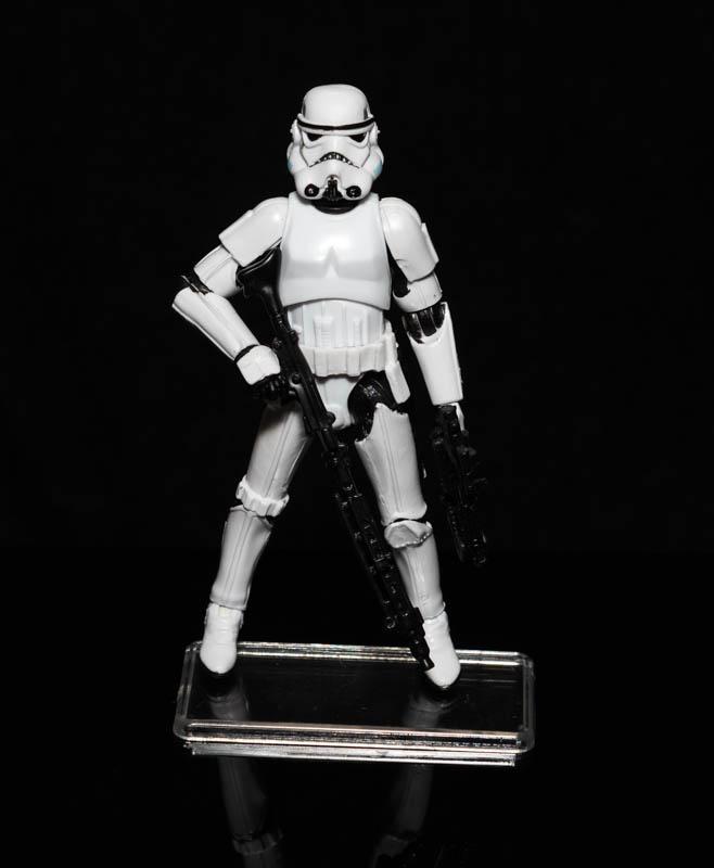 Action Figure Display Storage Supplies Classy Star Wars Action Figure Display Stand