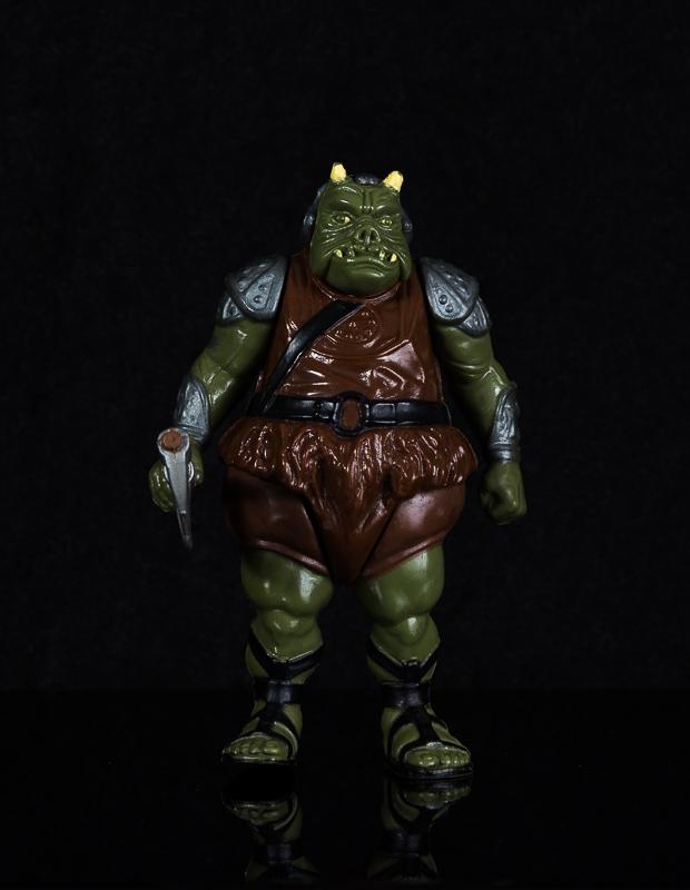 Gamorrean guard return of the jedi - Star wars gamorrean guard ...